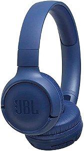 Fone de Ouvido Bluetooth Tune 500BT  Azul