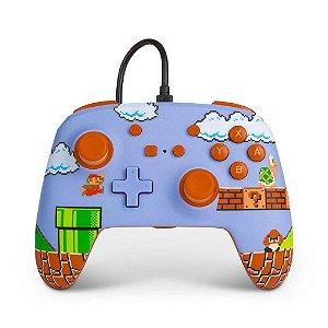Controle Switch Super Mario Bros - 1519429-01