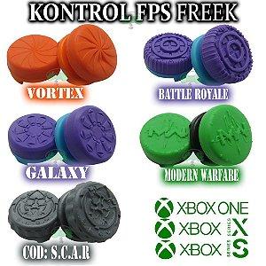 Kontrol Freek Xbox One Xbox Series S X /PS4  Extensor de Analógico / Pares