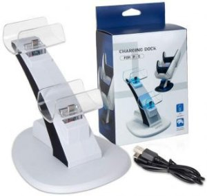 OIVO Dual Charging Station for PS5