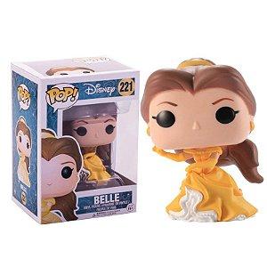 Funko Pop #221 - Belle - Disney
