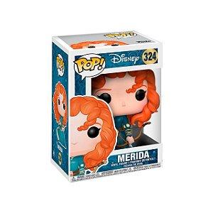 Funko Pop #324 - Merida - Disney