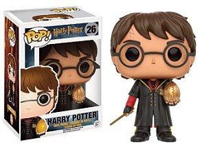 Funko Pop #26 -Harry Potter - Harry Potter