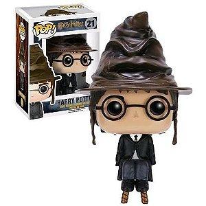 Funko Pop #21 -Harry Potter - Harry Potter