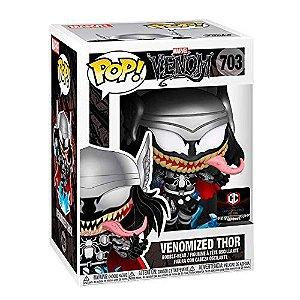 Funko Pop #703 -Venomized Thor - Venom