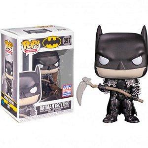 Funko Pop #397 -Batman (Scythe)- Batman