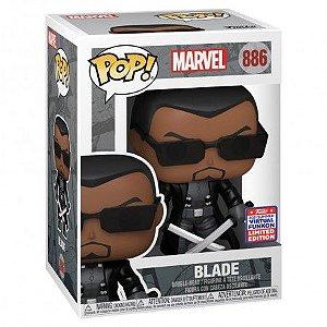 Funko Pop #886 - Blade - Marvel