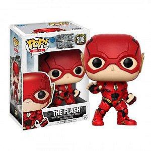 Funko Pop #208 - The Flash - Justice League
