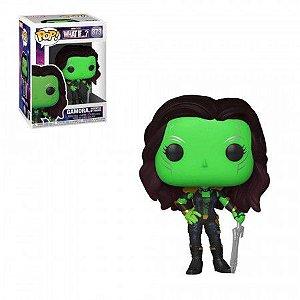 Funko Pop #873 - Gamora - Marvel