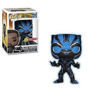 Chaveiro Pocket Pop - Black Panther