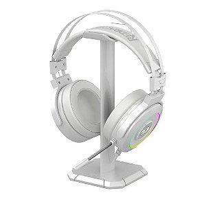 Headset Gamer Redragon Lamia 2 Branco