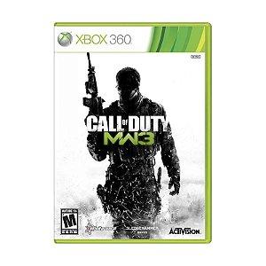 Jogo Call Of Duty: Modern Warfare - Xbox 360