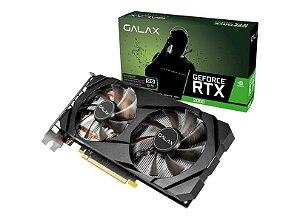 Placa de Video Geforce RTX 2060 Galax 6 gb