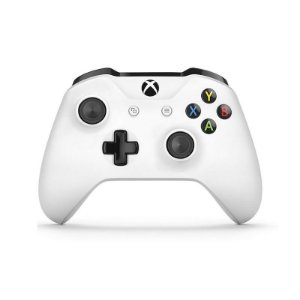 Controle Xbox One - Sem Fio Branco