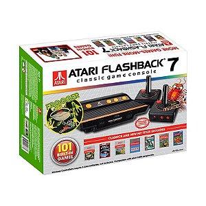 Console Atari Flashback 7 Classic Game