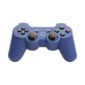 Controle Bluetooth Dazz Azul - PS3