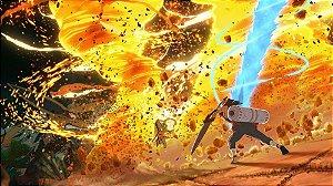 Jogo Naruto Shippuden: Ultimate Ninja Storm 4- PS4