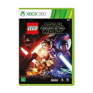 Jogo Lego Star Wars: O Despertar da Força - Xbox 360