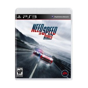 Jogo Need For Speed: Rivals - PS3