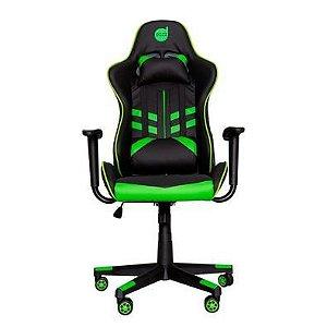 Cadeira Gamer Dazz Prime Green 624719