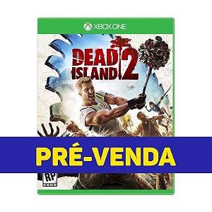 Jogo Dead Island 2 - Xbox One