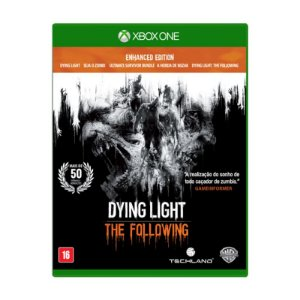 Jogo Dying Light: The Following (Enhanced Edition) - Xbox One