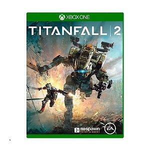 Jogo Titanfall 2 - Xbox One
