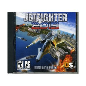 Jogo Jetfighter 2015 - PC
