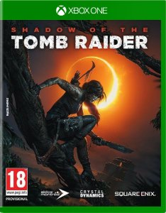 Jogo Shadow of the Tomb Raider - Xbox One