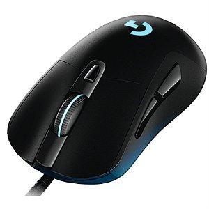 Mouse Gamer Logitech G403 RGB 12000 dpi