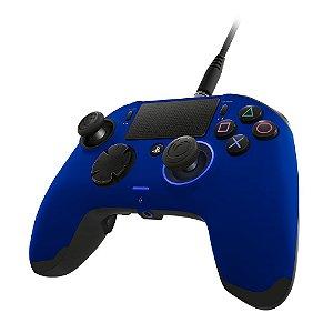 Controle NACON Revolution PRO (Azul) - PS4