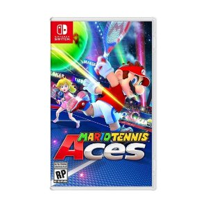 Jogo Mario Tennis Aces - Switch
