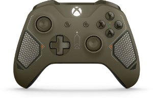 Controle Xbox One - Wireless Combat Tech