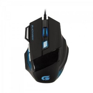 Mouse Gamer Fortrek G Blackhawk