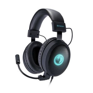 Headset Gamer NACON GH-300SR - PC - PS4