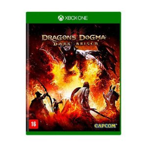 Jogo Dragon's Dogma: Dark Arisen - Xbox One