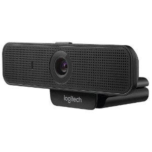 WebCam Logitech C925e Full HD 1080p 30fps Tecnologia RightLight 2