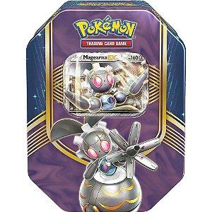 Pokémon - Lata Magearna Ex - Em Português
