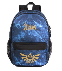 Mochila The Legend Zelda - 11548