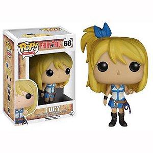 Boneco Funko Pop - FairyTail - Lucy