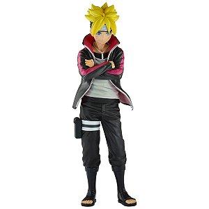 Action Figure Boruto (23 cm) Naruto Next Generation - Boruto Uzumaki Grandista