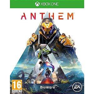 Jogo Anthem - (Pré-venda)  Xbox One
