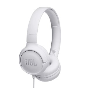 Headphone Tune500 Branco - JBL