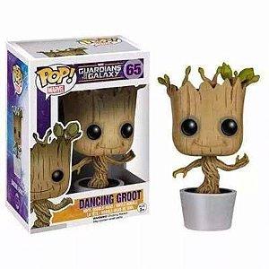 Boneco Funko - Groot - 65