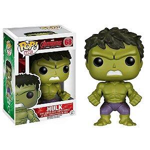 Boneco Funko - Hulk 68
