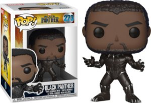 Funko Pop #273-  Black Panther