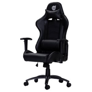 Cadeira Gamer Dazz Dark Shadow - Black
