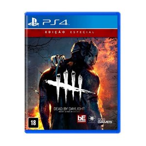 Jogo Dead By Daylight - PS4
