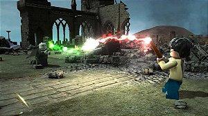 Jogo LEGO Harry Potter: Collection - Xbox One