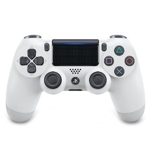 Controle Dualshock 4 PS4 Branco - Sony